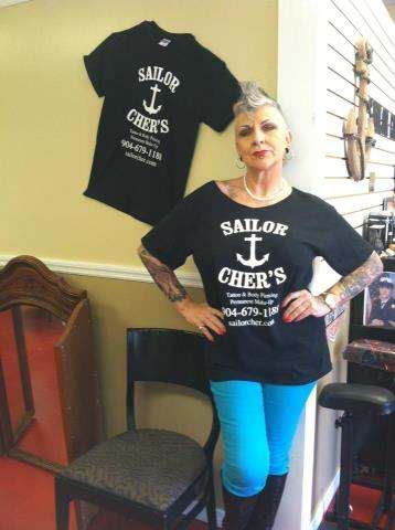 Sailor Cher S Store Gedunk